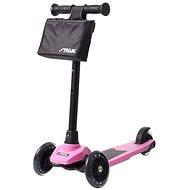 STIGA Mini Kick Supreme, růžová - Dětská koloběžka