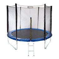 Stormred Classic, 305cm + Protective Net + Ladder - Trampoline