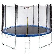 Stormred Classic, 366cm + Protective Net + Ladder - Trampoline