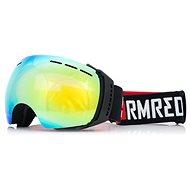 Stormred SNOW 3500 Black/Gold/Black - Lyžařské brýle
