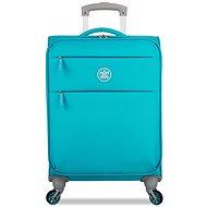 Suitsuit TR-12532/1-S Caretta Soft Peppy Blue - Cestovní kufr