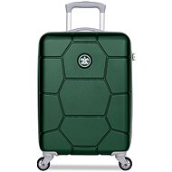 SUITSUIT TR-1262 Caretta Jungle Green, vel. S - 31 l - Cestovní kufr