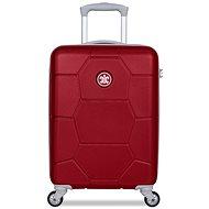SUITSUIT TR-1263 Caretta Cherry, size S, 31l - Suitcase