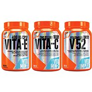 Extrifit sada vitamínů - Sada