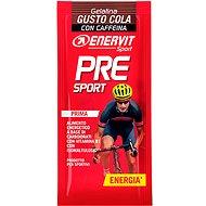 Enervit PRE Sport s kofeinem (45 g) cola - Energetický gel