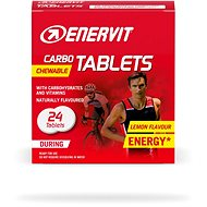 ENERVIT GT Sport (24 tablets) Lemon - Energy tablets