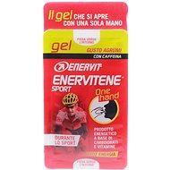 Enervitene Sport Gel One Hand (2x 12,5 ml) s kofeinem - Energetický gel