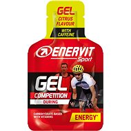Enervit Gel (25ml) with Caffeine - Energy gel