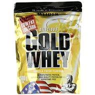 Weider Gold Whey, 500g, vanilka - Protein