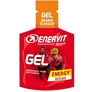 Enervit Gel (25ml) Orange - Energy gel