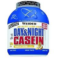 Weider Day & Night Casein 1,8kg - různé příchutě - Protein