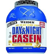 Weider Day & Night Casein čoko-kokos 1,8kg - Protein