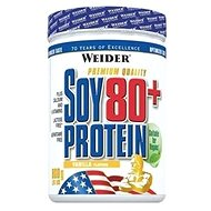 Weider Soy 80+ 800g - různé příchutě - Protein