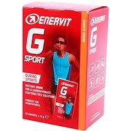 ENERVIT G Sport (10x 15 g) pomeranč - Iontový nápoj