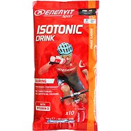Iontový nápoj Enervit G Sport (300 g) pomeranč