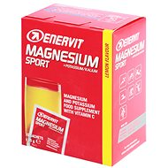 ENERVIT Magnesium Sport (10 x 15 g) lemon - Sports Drink