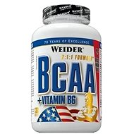 Weider BCAA - More Variants - Amino Acids