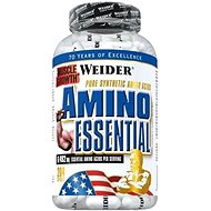 Weider Amino Essential 204 Capsules - Amino Acids