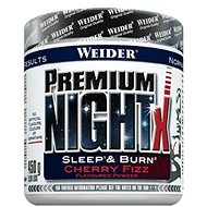 Weider Premium Night X třešeň 450g - Nápoj