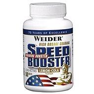 Weider Speed Booster 50tbl - Předtréninková směs