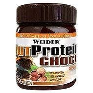 Weider Nut Protein 250g - různé příchutě - Proteinová kaše
