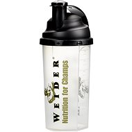Weider Šejkr transparent 700ml - Shaker