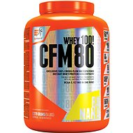 Extrifit CFM Instant Whey 80 2,27 kg banana - Protein