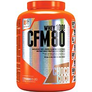 Extrifit CFM Instant Whey 80, 2270g, choco coco
