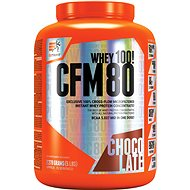 Extrifit CFM Instant Whey 80 2,27 kg chocolate - Protein