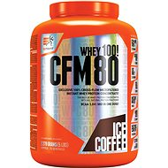 Extrifit CFM Instant Whey 80 2,27 kg ice coffee - Protein