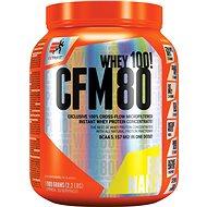 Extrifit CFM Instant Whey 80 1000 g banana - Protein