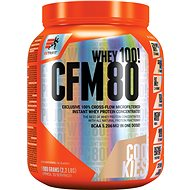 Extrifit CFM Instant Whey 80, 1000g, Cookies - Protein