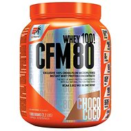 Extrifit CFM Instant Whey 80 1000 g choco coco - Protein