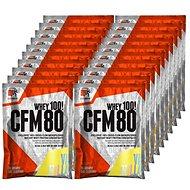 Extrifit CFM Instant Whey 80 20 x 30g vanilla - Protein
