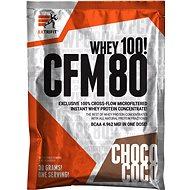 Extrifit CFM Instant Whey 80 20 x 30g choco coco - Protein