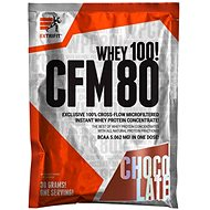Extrifit CFM Instant Whey 80 20 x 30g chocolate - Protein