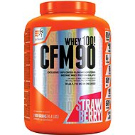 Extrifit CFM Instant Whey Isolate 90 2 kg strawberry - Protein
