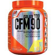 Extrifit CFM Instant Whey Isolate 90 1 kg vanilla - Protein