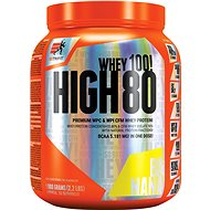 Extrifit High Whey 80 1000 g banana - Protein