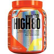 Extrifit High Whey 80 1000 g vanilla - Protein