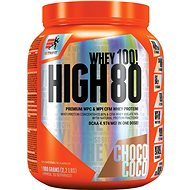 Extrifit High Whey 80 1000 g - Protein