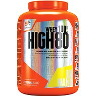 Extrifit High Whey 80 2,27 kg banana - Protein