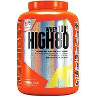 Extrifit High Whey 80 2,27 kg vanila - Protein