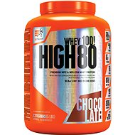Extrifit High Whey 80 2,27 kg chocolate - Protein