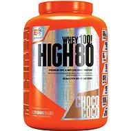 Extrifit High Whey 80 2,27 kg choco-coconut - Protein