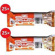 Extrifit Protein Bar Hydro 31% 25 x 80g - Protein Bar