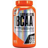 Extrifit BCAA 1800 mg 2:1:1 150 tbl - Aminokyseliny