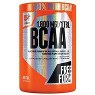 Extrifit BCAA 1800 mg 2:1:1 300 tbl - Aminokyseliny