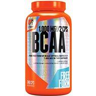 Extrifit BCAA 2:1:1 Pure 240 pcs - Aminokyseliny
