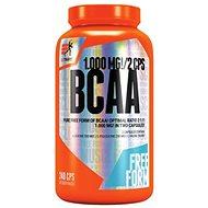 Extrifit BCAA 1800 mg 2:1:1 - Aminokyseliny